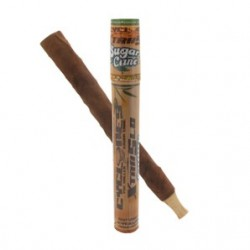 Cyclones Sugarcane blunt cone with wooden tip