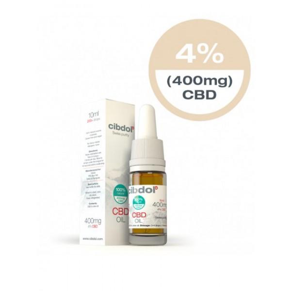 Cibdol | CBD oil | 10 ml
