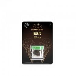CBD Solid Gelato 22%