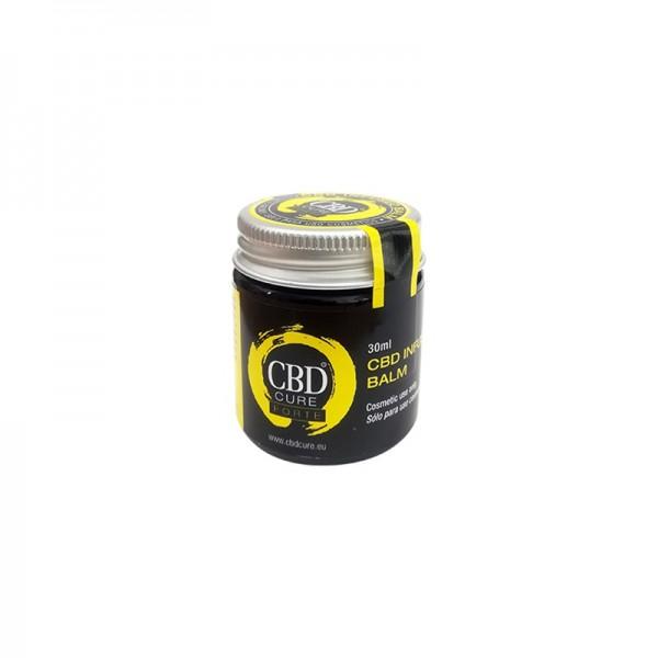CBD Cure Forte |Balm | 30ML | 250mg Cannabidiol