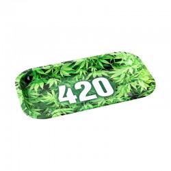 420 Rolling tray | Medium