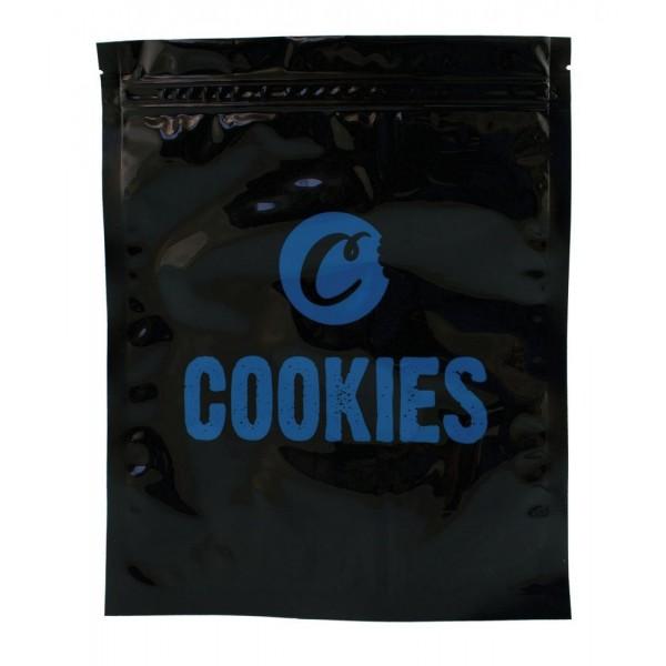 Cookies | Large | Seal Bag | Odor Free