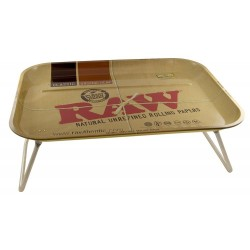 RAW rolling tray | XXL | Dinner tray