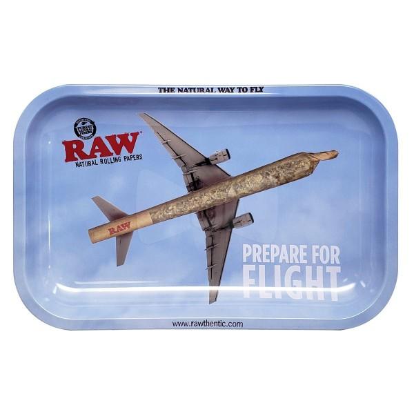 RAW Prepare for flight | Rolling tray | Medium