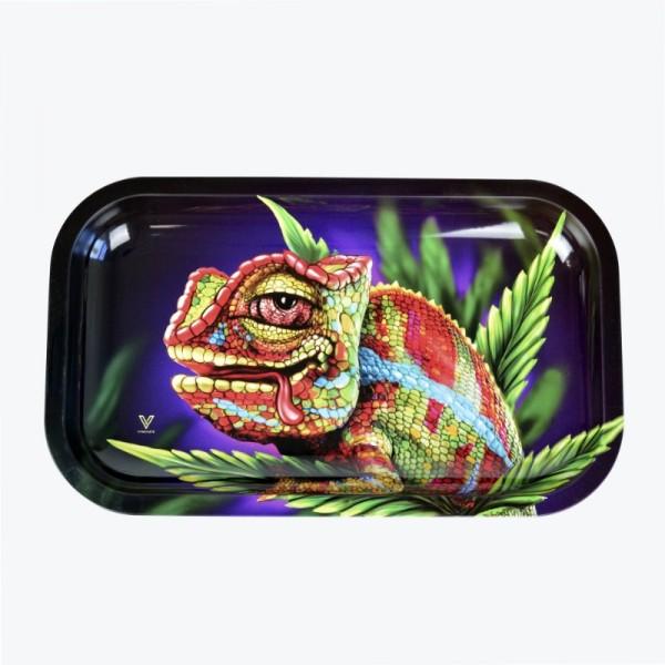 Chameleon rolling tray | Medium