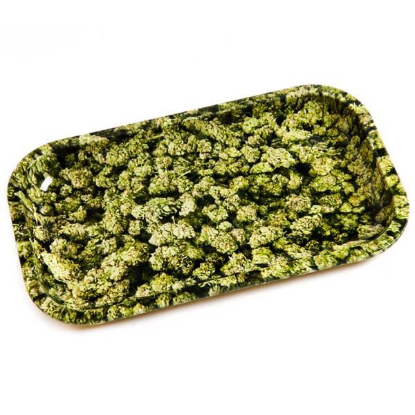 Buds rolling tray | Medium
