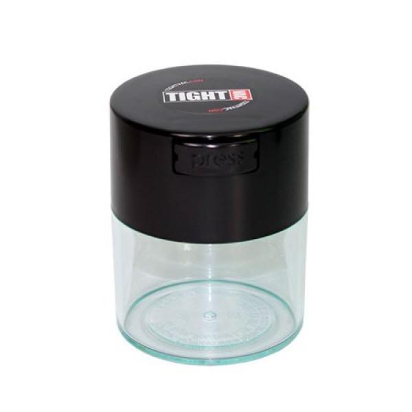 Tightvac 0.29L | Black | Vacuum jar