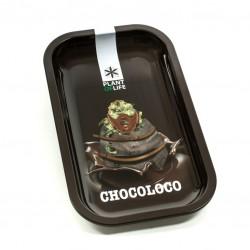 Chocoloco Rolling tray | Medium