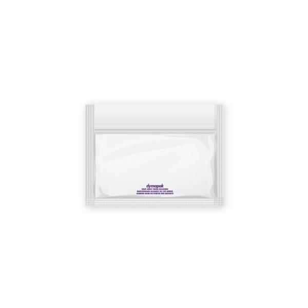 Clear quarter ounce bag | 1 pc| sealable