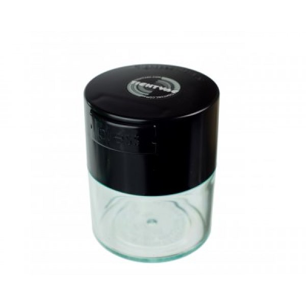 Tightvac 0.12L | Black | Vacuum jar
