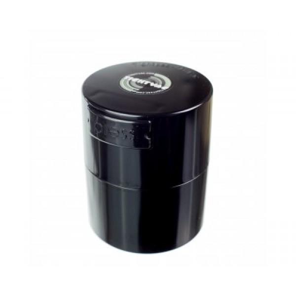 Tightvac 0.12L | Black | Vacuum jar
