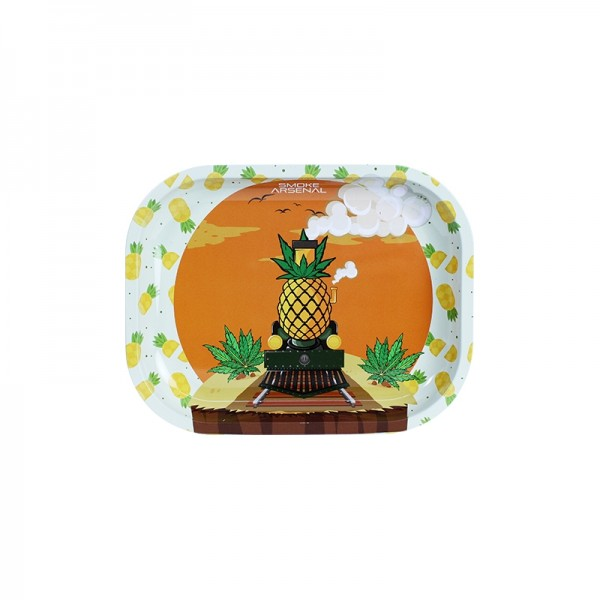 Pineapple Express rolling tray | Small