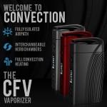 Boundless CFV Vaporizer Red