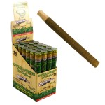 Cyclones Wonderberry blunt cone with wooden tip | BOX 24pcs