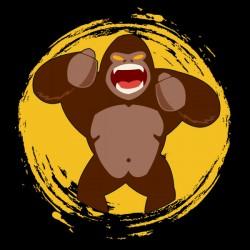 CBD Kong's Kush | Sumo Seeds | 3 seeds