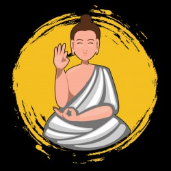 Silver Buddha Haze | Sumo Seeds | 3 seeds
