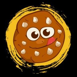 White Caramel Cookie   Sumo Seeds   3 seeds