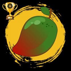 Green Mango | Sumo Seeds | 3 seeds