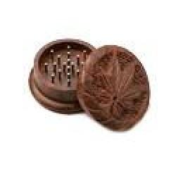 Wooden grinders