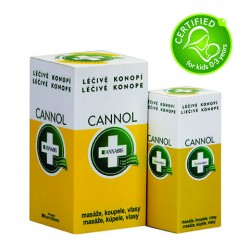 Cannol Oil