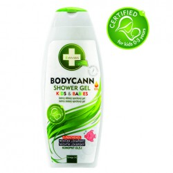 Bodycann Showergel Kids & Babies