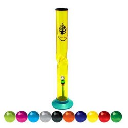 Acryl bong | icebong | different colors | 45 cm