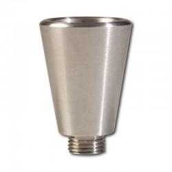 bong bowl | metal | 30mm