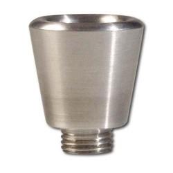 bong bowl | metal | 10mm