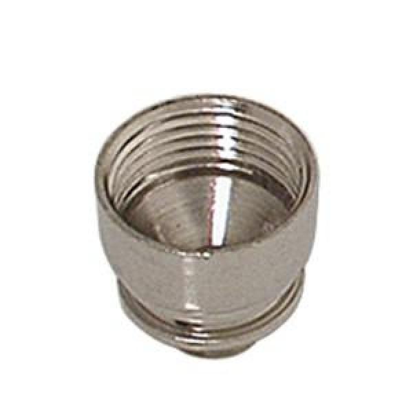 bong bowl   metal   silver