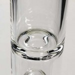 Blaze Glass bong | oil bong | Icebong | turbine | 35 cm