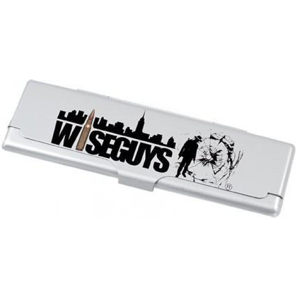 Paper box | King size | Wiseguys | Metal
