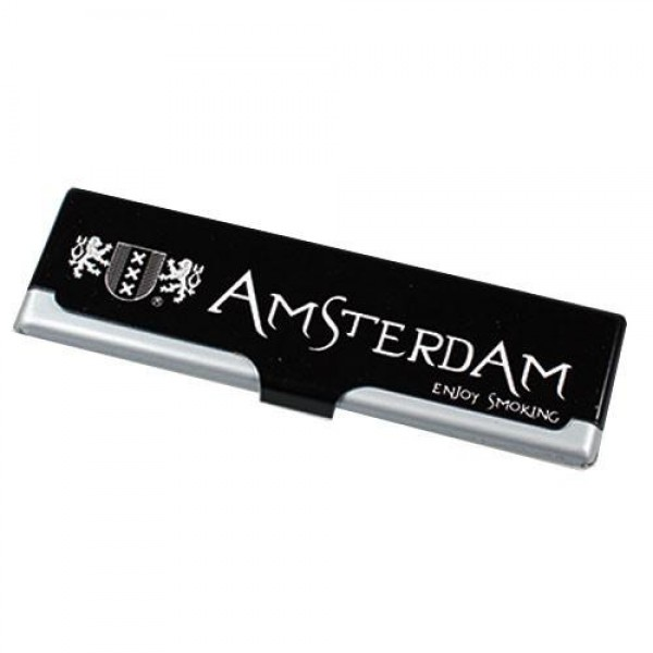 Paper box | King size | Amsterdam | Metal
