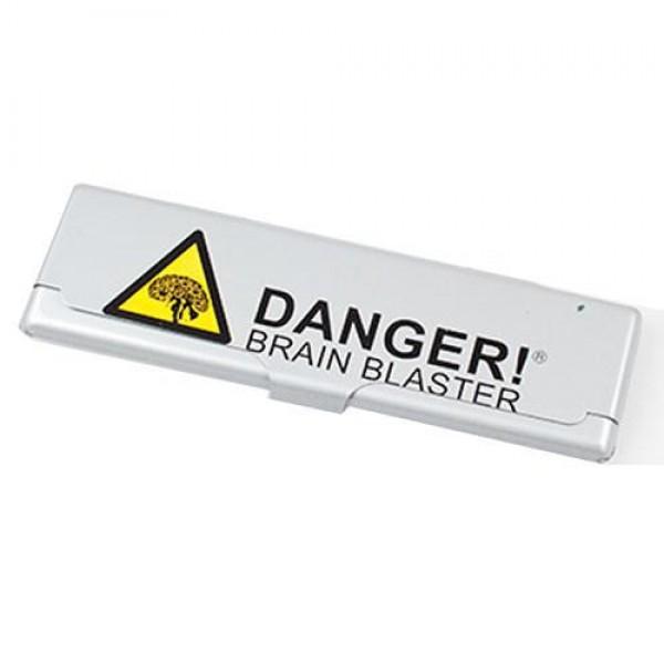 Paper box | King size | Danger | Metal