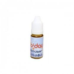 CBD E-Liquid Apple 50mg | Cibiday | 10 ml