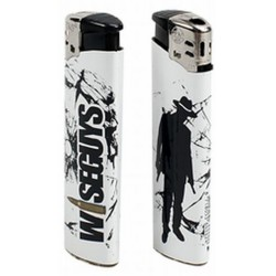 Lighter | Wiseguys