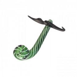 Senor Sherlock Holmes pipe 13cm