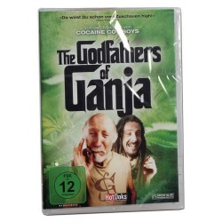 Godfathers of Ganja film on DVD