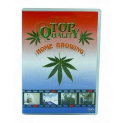 Top Quality Wiet kweken DVD