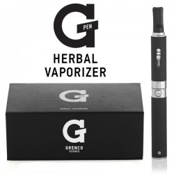 Grenco G Pen Herbal