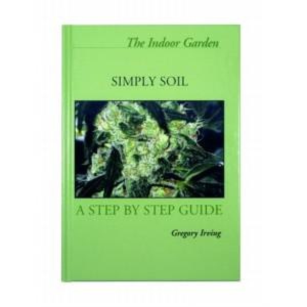 Gregory Irving Simply on soil
