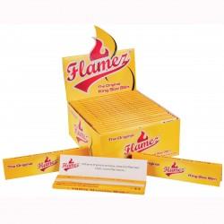 Flamez Yellow KS Slim