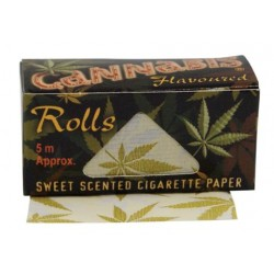Cannabis Rolls | 5 Meter