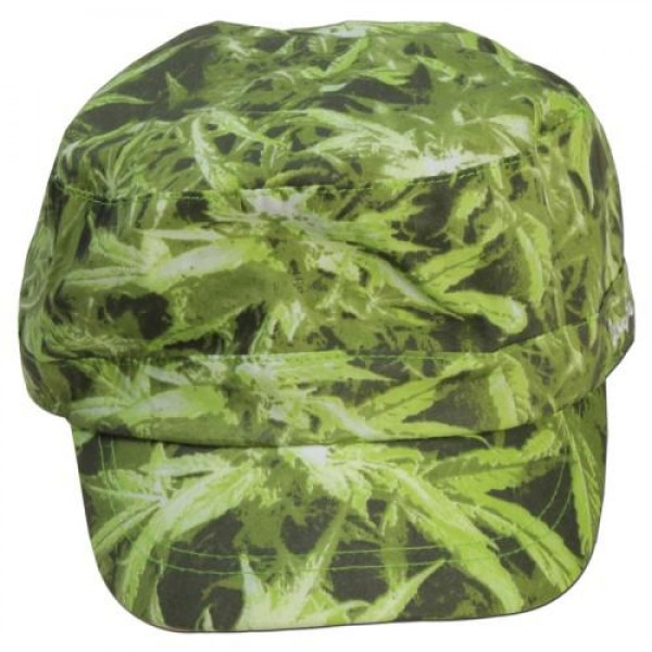 Canouflage Gear Military Cap