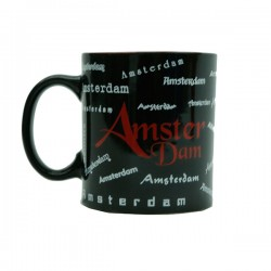 Coffee mug Amsterdam