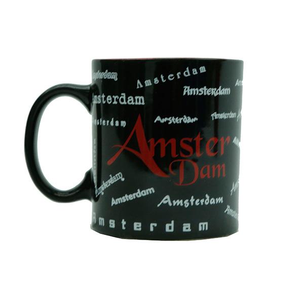 Coffee mug Amsterdam
