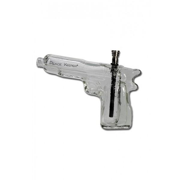 Peace Keeper Gun Bong