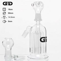 Pre-Cooler | 4 Arm |Grace glass | Ø 18.8mm