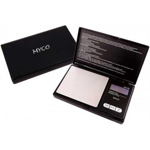 Myco Digital Pocket Scale MZ-100 | 100 x 0.01 g.