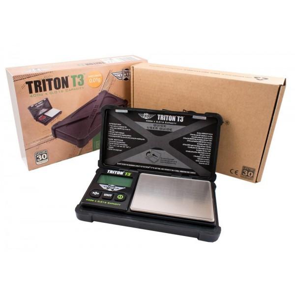 Triton T3 400x0,01