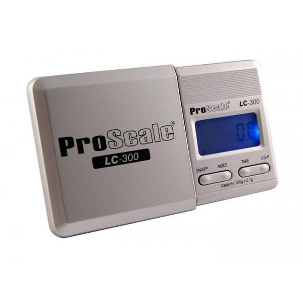 Pro scale 300  | 0,1- 300 gr.